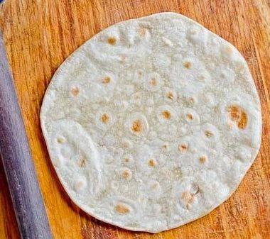 Authentic Tortilla Recipe