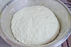 Step5 Stovetop Naan| How to make naan without a tandoor? |Garlic Naan Recipe