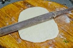 Step8 Stovetop Naan| How to make naan without a tandoor? |Garlic Naan Recipe