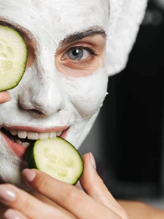 Homemade Face Masks Recipes