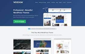 wp zoom themes Blogging Resources